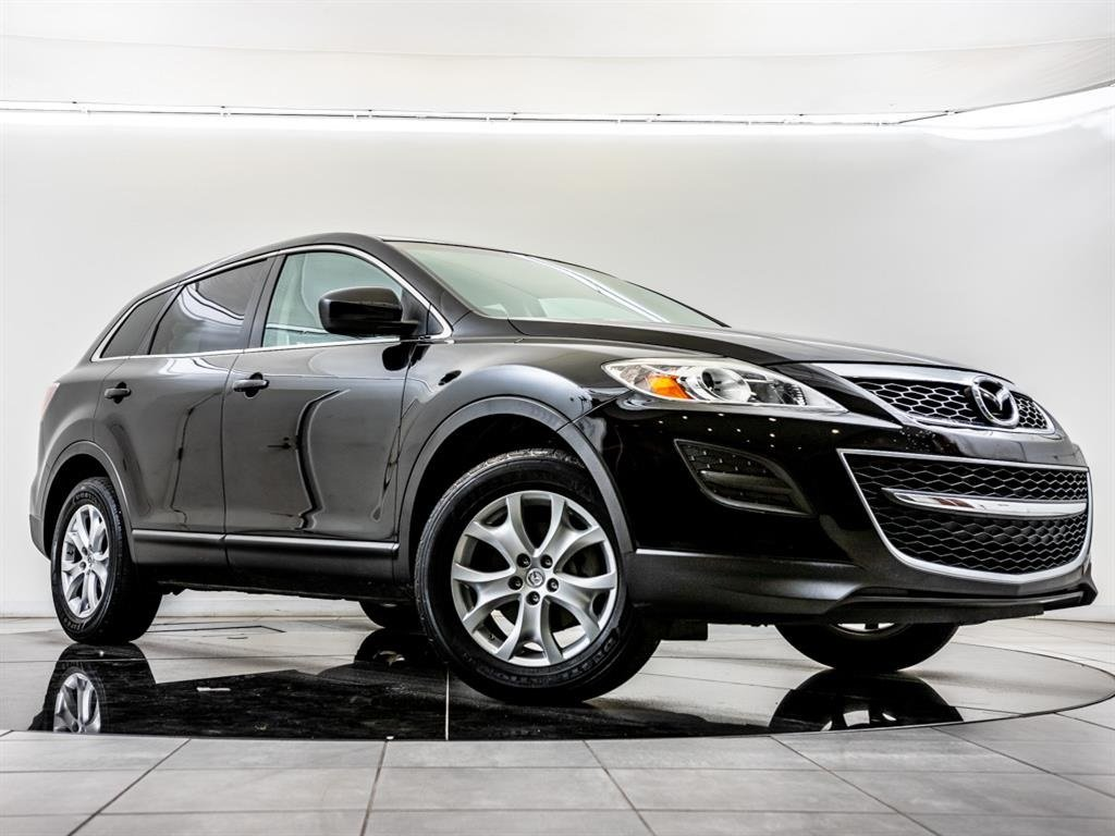 Pre-Owned 2011 Mazda CX-9 Touring, Local Trade