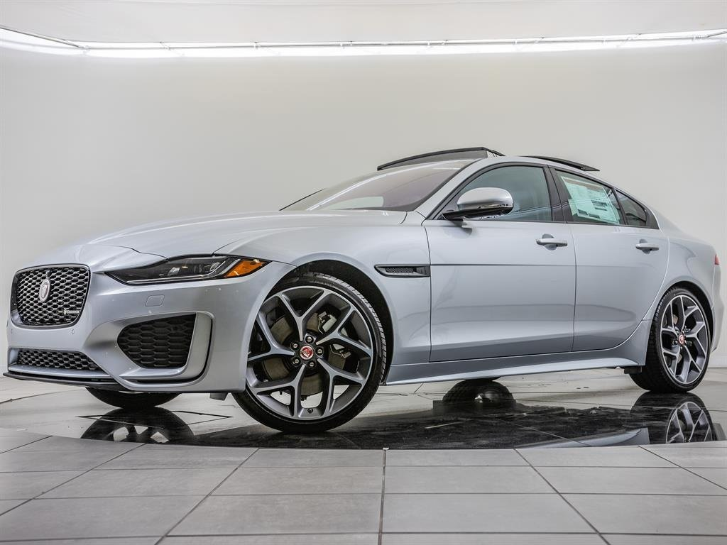 new 2020 jaguar xe r-dynamic s 4 door sedan in wichita