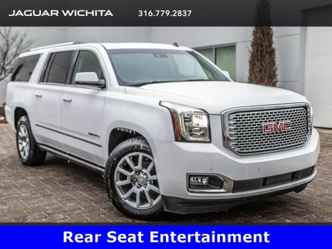 Pre-Owned 2015 GMC Yukon XL Denali, Touring Package
