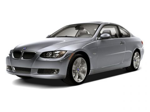 Pre-Owned 2009 BMW 3 Series