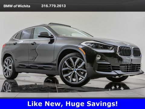 Pre-Owned 2018 BMW X2 xDrive28i, Big Savings!