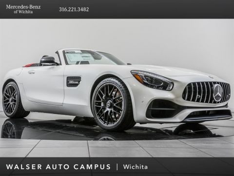 Pre-Owned 2019 Mercedes-Benz AMG® GT AMG® GTA